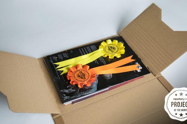 Jurassic World Student Resource Pack Printing