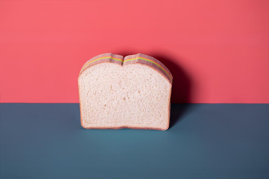 Sandwich pad die cut printing services