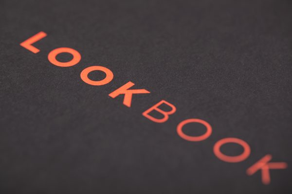 Spot colour printing
