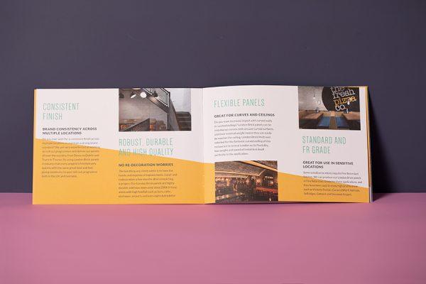 V-Tec Interiors brochure