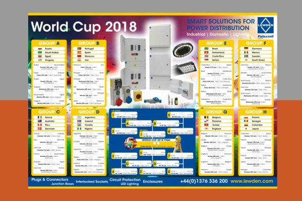 Branded wall planner printing