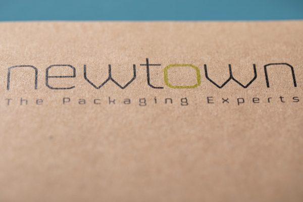 Packaging Brochure Printing with Newton Print