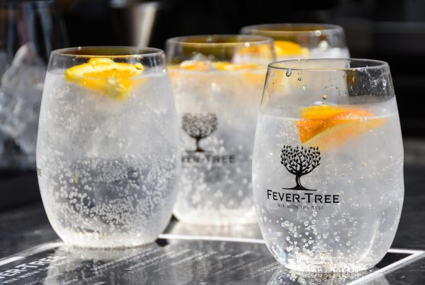 Fever Tree marketing and branding