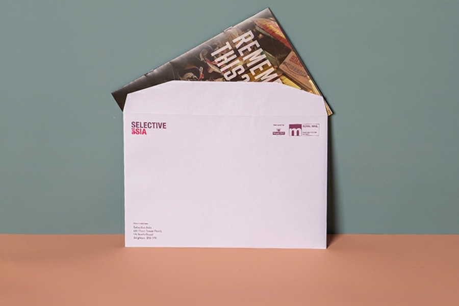 Direct Mail fulfilment and Mailing Services with Newton Print