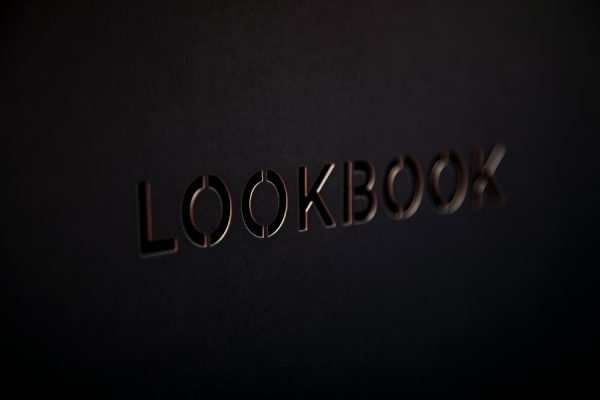 UHS Lookbook Printing with Laser Cutting Spot Colours - Newton Print