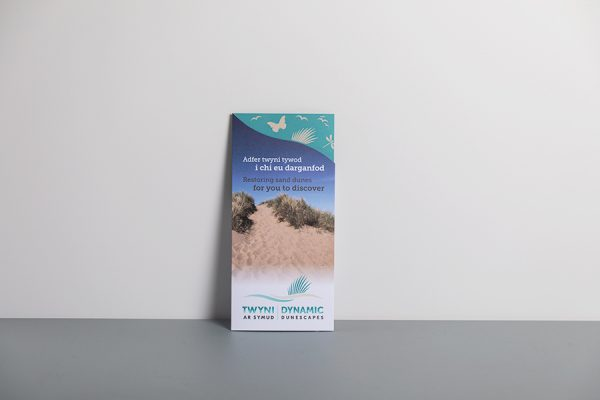 Dynamic Dunescapes event packs with Newton Print