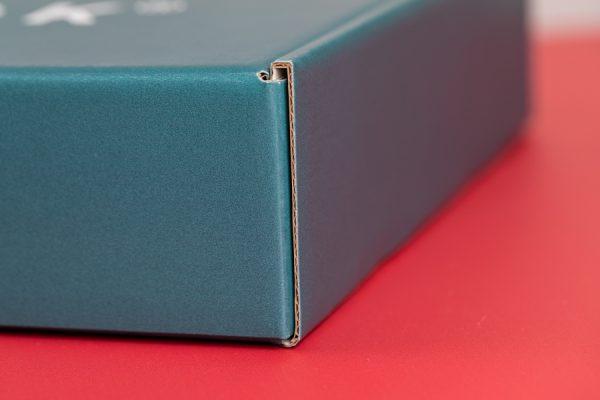 Coalbrook Sample Display Boxes and Folder with Newton Print