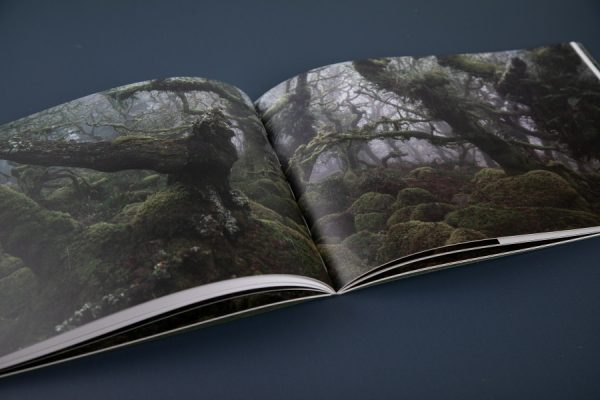 Neil Burnell Photography Book Printing UK with Newton Print