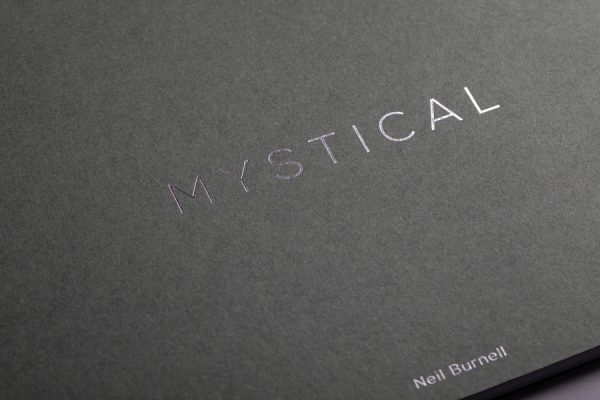 Neil Burnell Photography Book Printing Services with Newton Print