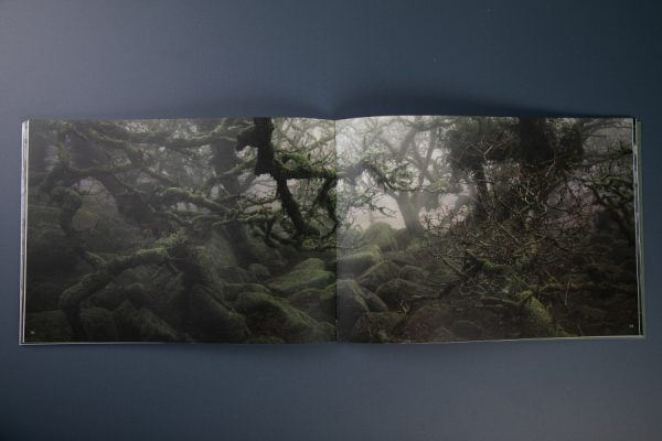Neil Burnell Landscape Photography Book Printing with Newton Print