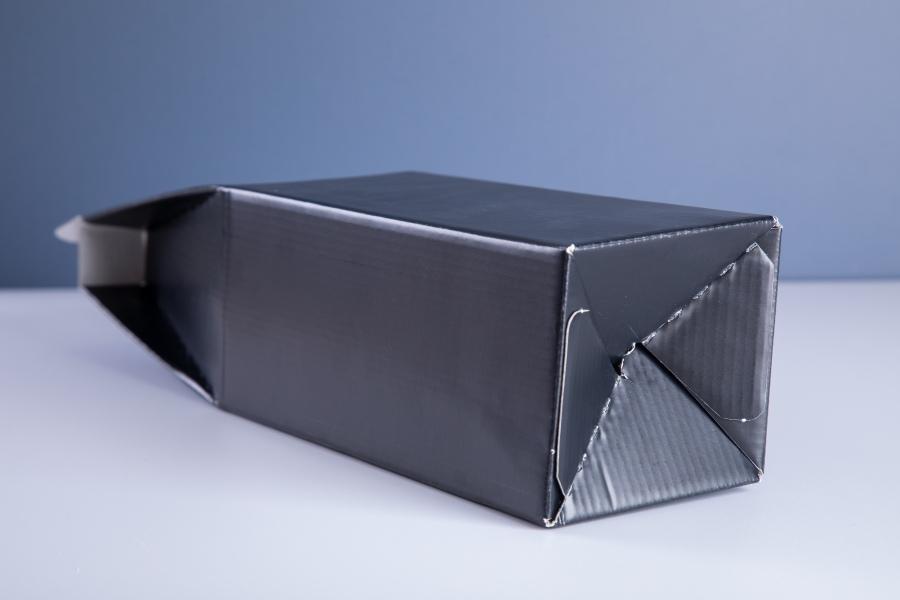 Fish packaging and cardboard packaging printing