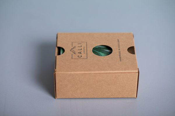 Kraft Short Run Packaging - Custom Tuck End Box Printing UK with Newton Print