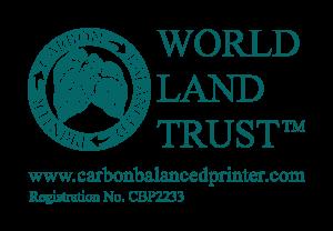 Carbon Balanced Printer logo - Newton Print