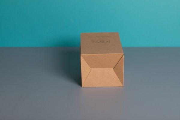 Snap Lock Bottom Box and Crash Lock Box Printing with Newton Print