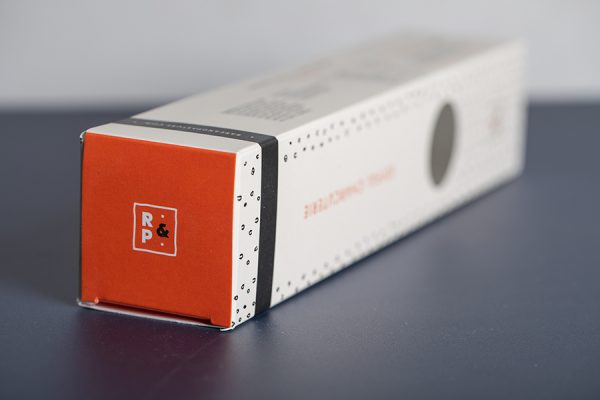 Rare and Pasture Charcuterie Packaging Printing with Newton Print